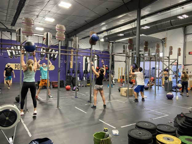 4 Ideas to Minimize Risk During Indoor Classes
